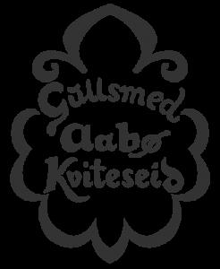 Logo Gullsmed Aabø