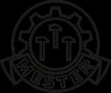 Gullsmed Aabø as har mestermerket.